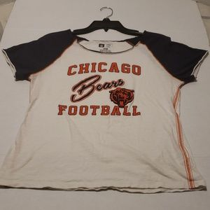 Chicago Bears Teeshirt!Sz L!